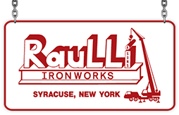 Raulli & Sons Ironworks
